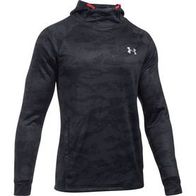 Under Armour miesten treenihuppari Tech Terry Fitted Hoodie -  - 1900855180 - 1