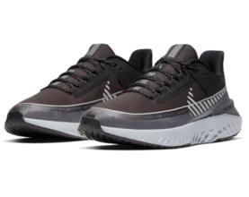 Nike juoksukengät Legend React 2 Shield W musta