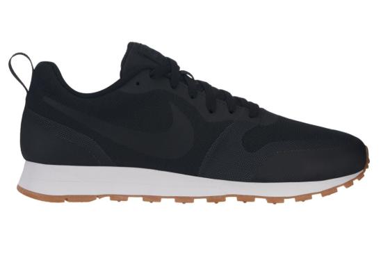 quality design 72345 fe660 Nike vapaa-ajankengät MD Runner 2 musta - Tennarit - 8848025641 - 1