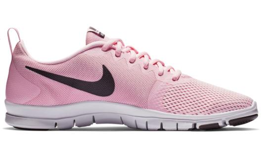 Nike treenikengät Flex Essential TR pinkki - Treenikengät - 8872261471 - 2 eb8b07fcab
