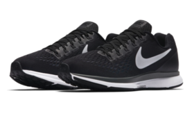 2b9ccc5d81572 Nike juoksukengät Air Zoom Pegasus 34 W musta - Naisten juoksukengät -  6759111221