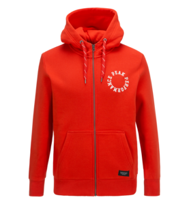 Peak Performance miesten hupparitakki Sweat Ziphood -  - 57131106961 - 1