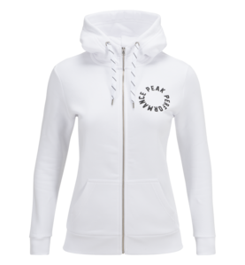 Peak Performance naisten hupparitakki Zip Hooded Sweater -  - 57131109761 - 1