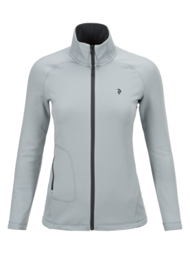 Peak Performance naisten Mid-Layer Waitara Zip -  - 57131113612 - 1