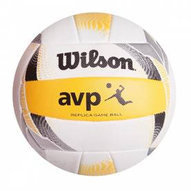Wilson beachvolleypallo avp replica - Lentopallo ja beachvolley - 887768480042 - 1