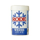 Rode pito weiss -1..-4 -  - 8022937000092 - 1