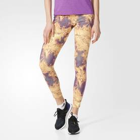 Adidas naisten trikoot Supernova Long Tight -  - 040565665813 - 1