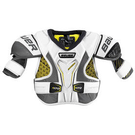 Bauer hartiasuoja Supreme S170 JR -  - 6886982503 - 1