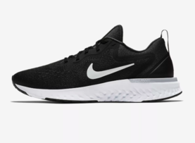 huge selection of 52c03 9e2c4 Nike juoksukengät Odyssey React W musta valkoinen - Naisten juoksukengät -  8872309973 - 1