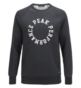 Peak Performance miesten college Sweat Crew Neck -  - 57131107883 - 1