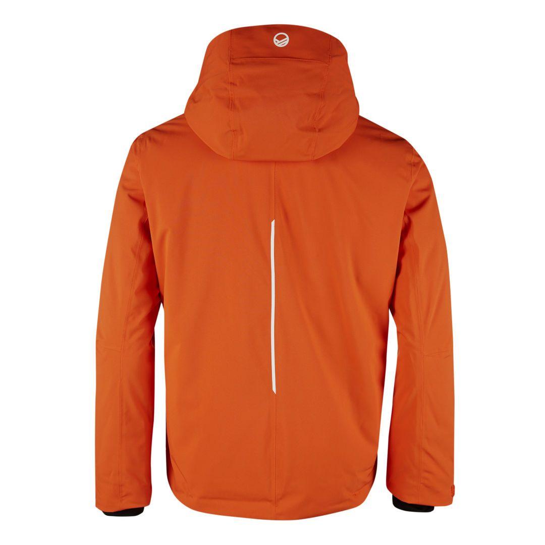 Halti miesten talvitakki Puula oranssi - Miesten takit ja puvut -  64383614814 - 2 d545d6d7c9