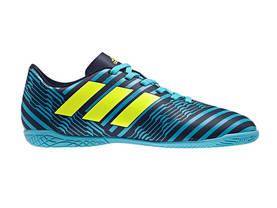 c1ac70553100 Adidas futsal/sisäpelikengät Nemeziz 17.4 Junior Indoor - Sisäpelikengät -  40580259222 - 1