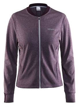 Craft naisten collegetakki Pep Loose Jacket -  - 73185726154 - 1