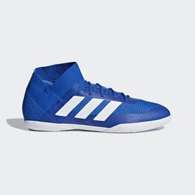 6069ba076efc Adidas futsal/sisäpelikengät Nemeziz Tango 18.3 Indoor, sininen -  Sisäpelikengät - 40598115354 - 1