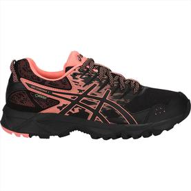 huge discount 1eecb 049dd Asics juoksukengät Sonoma 3 GTX musta pinkki - Naisten juoksukengät -  45498466704 - 1