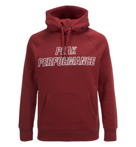 Peak Performance miesten huppari Hooded Sweater -  - 57131112124 - 1