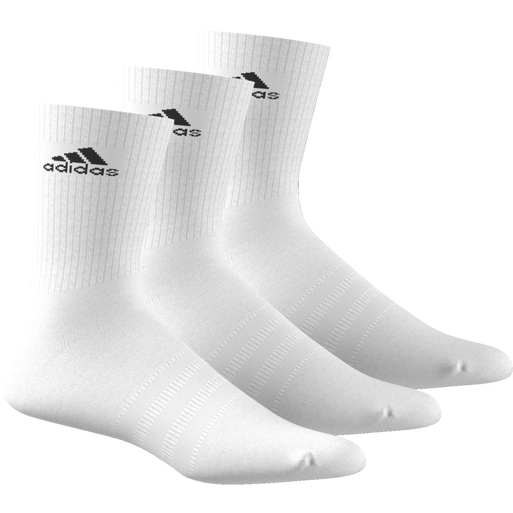 cheap for discount f77e5 62d56 Adidas sukkapaketti 3S Per CR HC 3pr valkoinen - Sukat - 40550173045 - 1.   40550173045 1.jpg. Tarjoustuote!