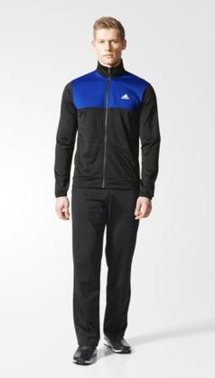 Adidas miesten verkkapuku Back2Basics - Miesten takit ja puvut -  040580326195 - 1 d6aab3e930