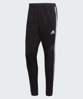 online store cbe45 463ef Adidas verkkahousut Tiro19 musta valkoin - Miesten housut - 40605153695 - 1