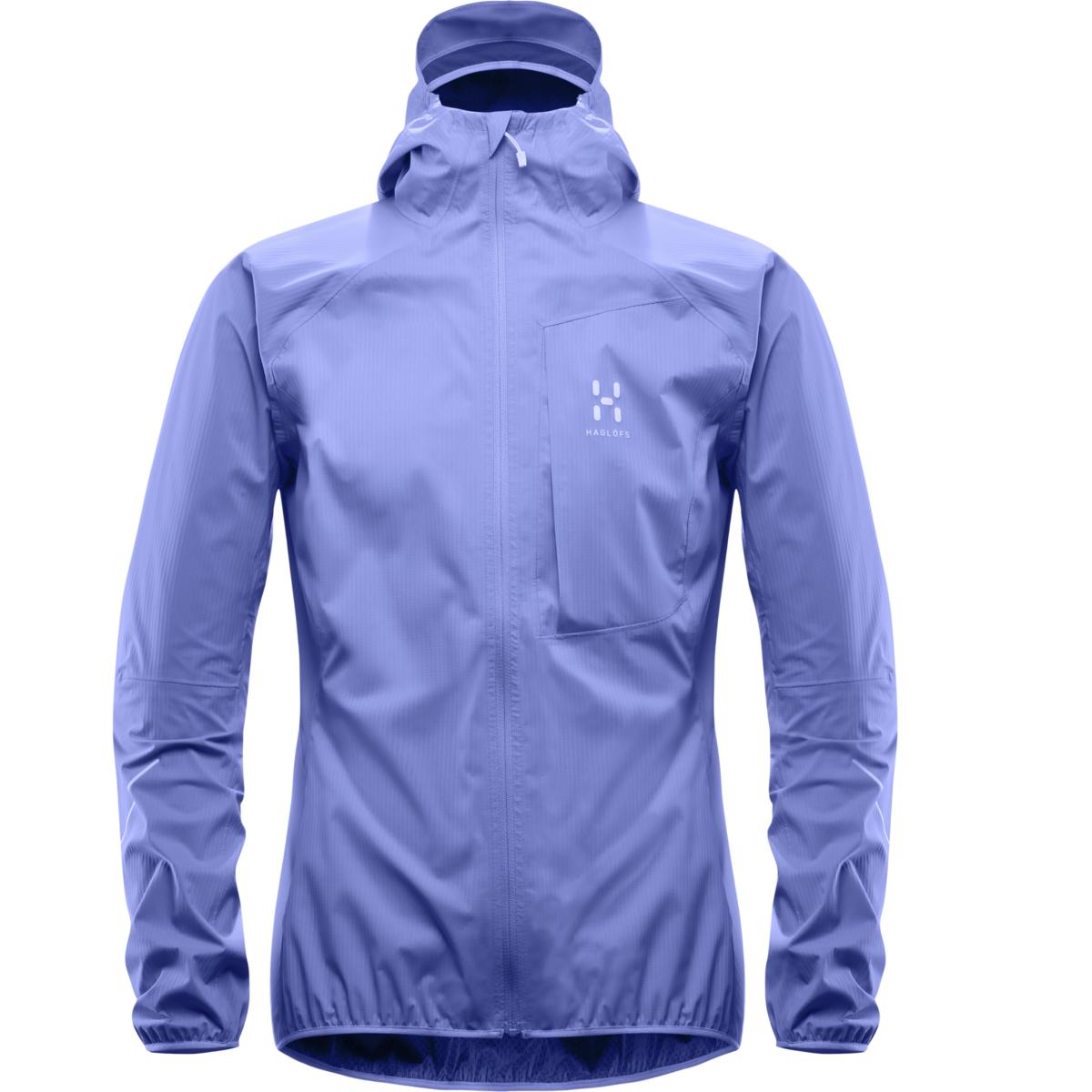 Haglöfs naisten takki Lim Proof Jacket - Naisten takit ja puvut -  73188410306 - 1 93cda8f240