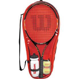 "Wilson tennismaila Burn starter set 25"" - Tennis - 887768384326 - 1"