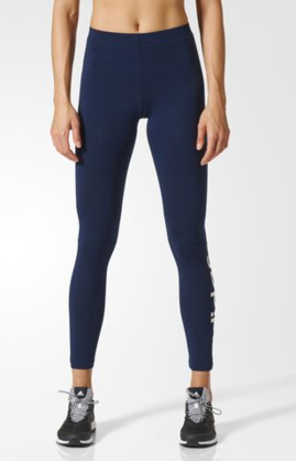 Adidas naisten legginssit ESS Linear Tight -  - 40572897486 - 1