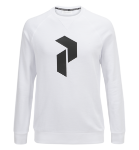 Peak Performance miesten college Zero Crew Neck -  - 57131110496 - 1