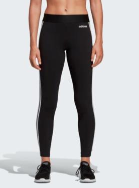 huge selection of d0f05 26769 Adidas naisten legginssit E 3S Tight musta valkoinen - Naisten housut -  40605090916 - 1