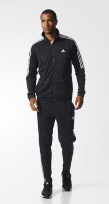 Adidas miesten verkkapuku Tiro TS - Miesten takit ja puvut - 040572882537 -  1 99f5da03f7