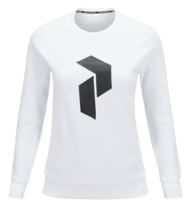 Peak Performance naisten college Zero Crew Neck -  - 57131112947 - 1