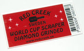Red creek sikli 5mm -  - 7350004240197 - 1
