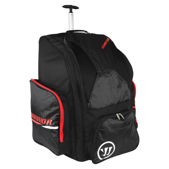Warrior varustereppu Covert Roll Backpack - Varustelaukut ja -reput - 026585627227 - 1