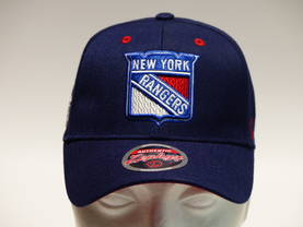 NHL lippis New York Rangers Calder -  - 771249810768 - 1