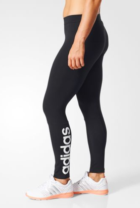 Adidas naisten legginssit ESS Linear Tight -  - 040572897798 - 1