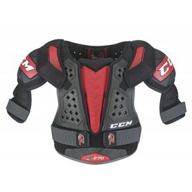 CCM Hartiasuoja QLT 270 Junior -  - 8881629238 - 1