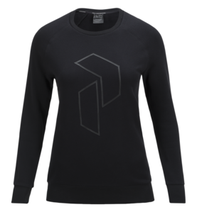 Peak Performance miesten college Zero Crew -  - 57131111938