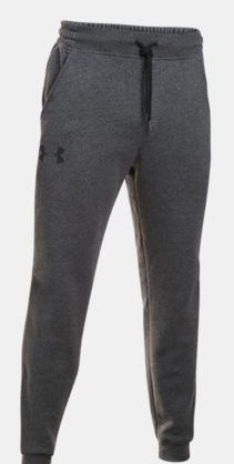Under Armour miesten collegehousut Rival Jogger -  - 1905110778 - 1