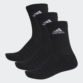 brand new ce7e1 6388b Adidas sukkapaketti 3S Per CR HC 3pr musta - Sukat - 40550170858 - 1