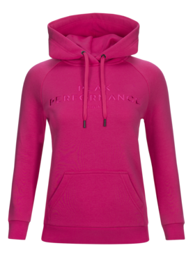 Peak Performance naisten huppari Logo Hood pinkki - Naisten paidat ja  hupparit - 57131131408 - 1 589448a9a6