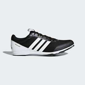 Adidas piikkarit Distancestar musta valkoinen - Yleisurheilu piikkarit -  40593235759 - 1 b6475625e4