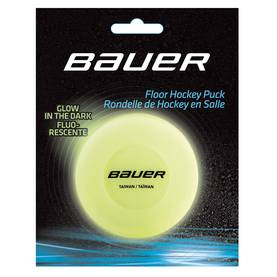 Bauer katukiekko Glow in the Dark pehmeä -  - 688698097139 - 1