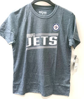 NHL T-paita Winnipeg Jets Laine, junior -  - 6293212679 - 1