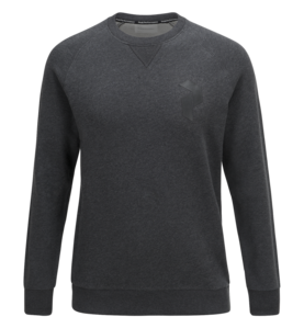 Peak Performance miesten college TZero Crew Neck -  - 57131112939 - 1