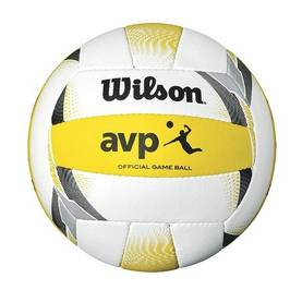 Wilson beachvolleypallo avp ottelupallo - Lentopallo ja beachvolley - 887768464899 - 1